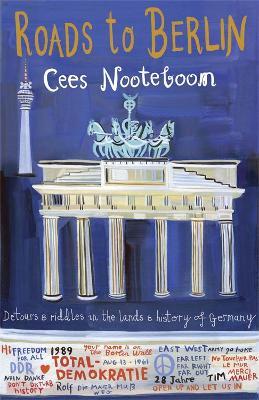 Roads to Berlin book