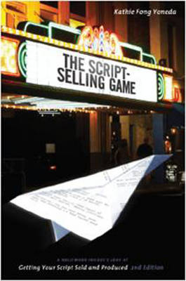Script-selling Game by Kathie Fong Yoneda