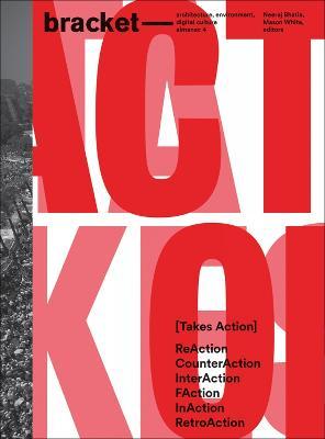 Bracket: [Takes Action] book