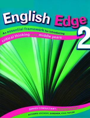 English Edge by Richard Yaxley