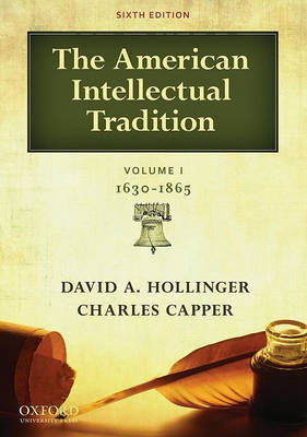 American Intellectual Tradition by David A. Hollinger