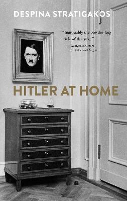 Hitler at Home book