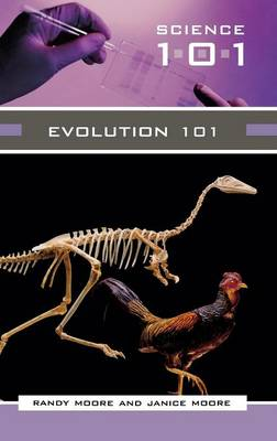 Evolution 101 by Janice Moore