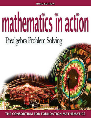 Mathematics in Action by Consortium for Foundation Mathematics