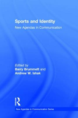 Sports and Identity by Barry Brummett