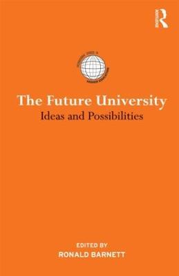 Future University by Ronald Barnett