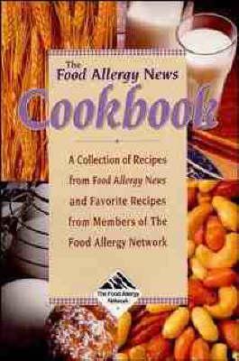 """Food Allergy News"" Cookbook by Anne Munoz-Furlong"