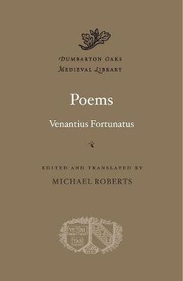 Poems by Venantius Fortunatus