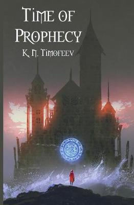 Time of Prophecy book