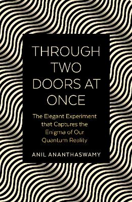 Through Two Doors at Once: The Elegant Experiment that Captures the Enigma of our Quantum Reality by Anil Ananthaswamy