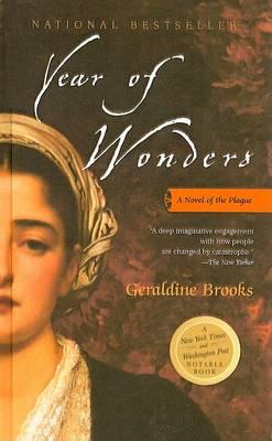Year of Wonders by Geraldine Brooks