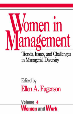 Women in Management by Ellen A. Fagenson-Eland