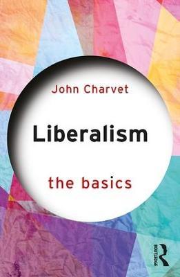 Liberalism: The Basics book