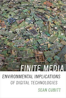 Finite Media by Sean Cubitt
