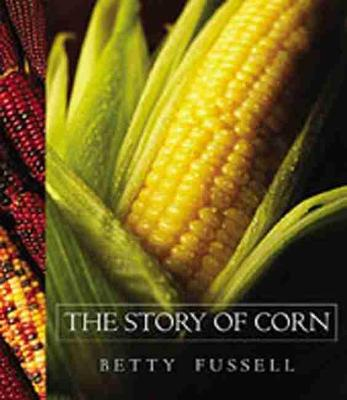 Story of Corn book