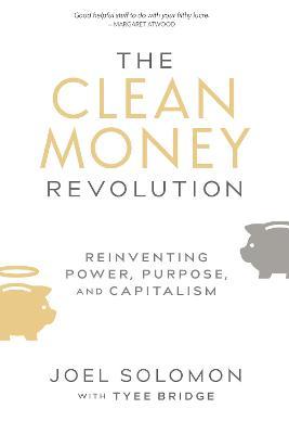 Clean Money Revolution book