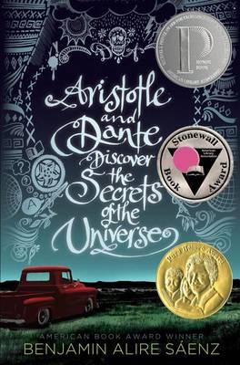 Aristotle and Dante Discover the Secrets of the Universe book