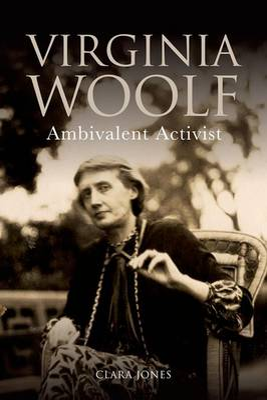 Virginia Woolf by Clara Jones