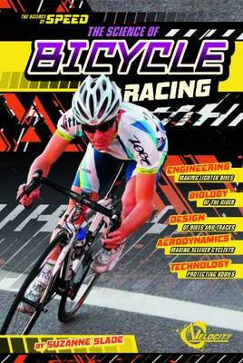 Science of Bicycle Racing book