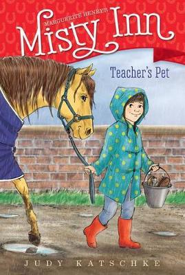 Teacher's Pet by Judy Katschke