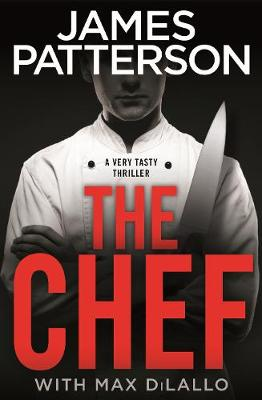 The Chef: Murder at Mardi Gras book