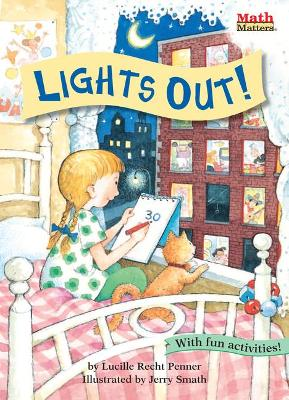 Lights Out! by Lucille Recht Penner