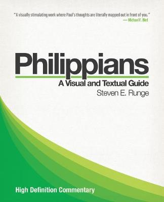 High Definition Commentary: Philippians by Steven E. Runge