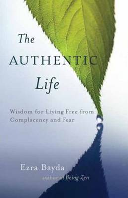 Authentic Life book