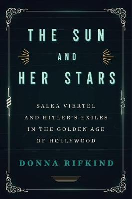 The Sun And Her Stars book