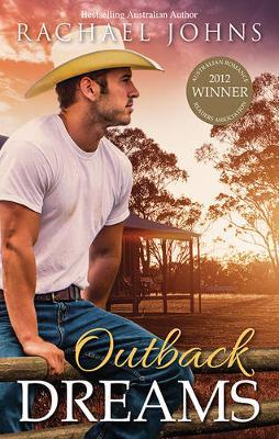 OUTBACK DREAMS book