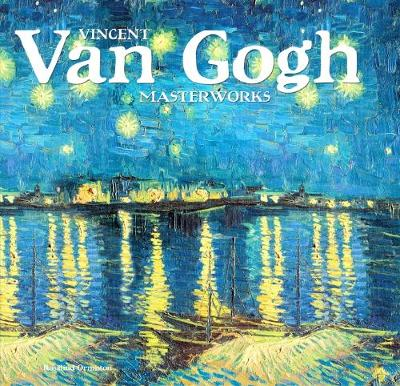 Van Gogh by Rosalind Ormiston