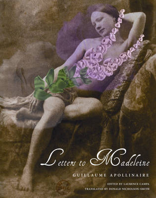 Letters to Madeleine book