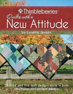 Thimbleberries Quilts by Lynette Jensen