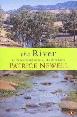 The River by Patrice Newell
