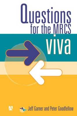 Questions for the Mrcs Viva by Jeff Garner