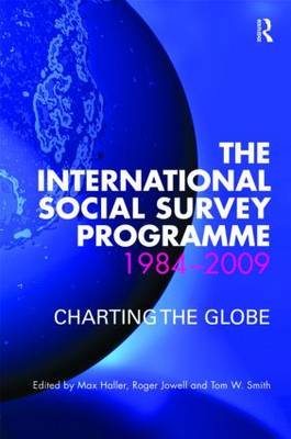 The International Social Survey Programme 1984-2009 by Max Haller