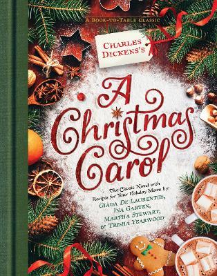 A Christmas Carol by Dickens Charles