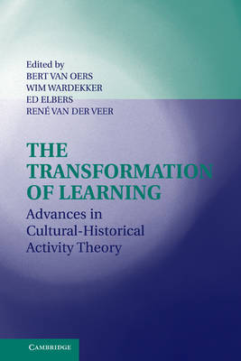 Transformation of Learning book