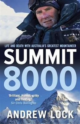 Summit 8000 book