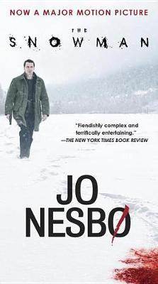 The Snowman (Movie Tie-In) by Jo Nesbo