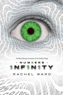 Numbers Book 3: Infinity by Rachel Ward