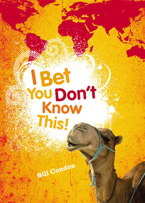 Pocket Worlds Non-fiction Year 4: Twenty Things You Need to Know by Bill Condon