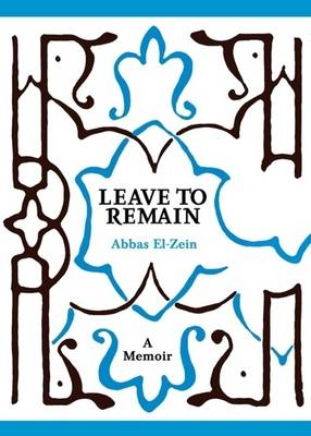 Leave To Remain: A Memoir book
