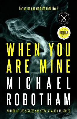 When You Are Mine book