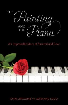 Painting and the Piano by Adrianne Lugo