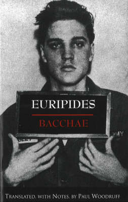 Bacchae by Euripides