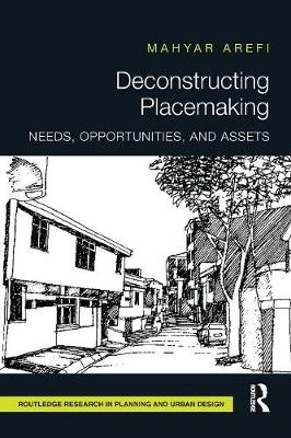 Deconstructing Placemaking book