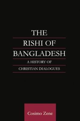 Rishi of Bangladesh book