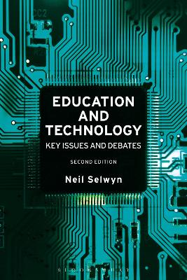 Education and Technology by Neil Selwyn