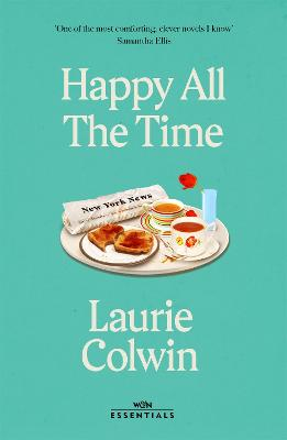 Happy All the Time book